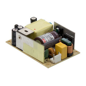EPS-65S-48 Pwr sup.unit switched-mode 65.3W 80÷264VAC Outputs 1 48VDC MEANWELL