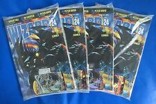 1993 WIZARD Magazine #24 SEALED! THE GUIDE TO COMICS M 9.9 Jim Shooter Batman