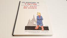 Tintin - Au pays des soviets (Tirage sixième mille) / Hergé // Casterman