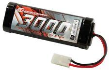 Robitronic NiMH 7,2V, 3000mAh, Stick Pack #SC3000