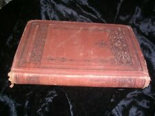 The Pulpit and Pew or Preacher & People by T.C. Blake, D.D. 1882