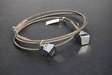 1964-66 Chrysler / Imperial L & R Set of Vent Control Cables NICE Originals