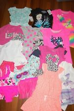 NWT Gitls 6 Spring Summer 21 Piece Lot Dresses Sets Swimsuit  RV $328