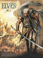 Elves, Vol. 2 by Jean-Luc Istin (2017, Paperback)