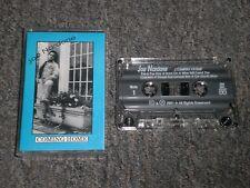 Joe Nardone~Coming Home~Private Label Christian Gospel~Cassette Tape~Insert
