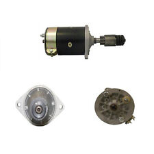 MG Metro 1.3 Turbo Starter Motor 1983-1990