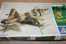 ITALERI 1:48 NORTHROP F5-A USAF LITTLE TIGER