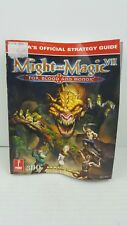 Might and Magic VII: For Blood and Honor: Prima's Official Strategy Guide PC