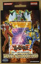 Yu-Gi-Oh! GX starter deck - Mazzo Introduttivo 2006 - Eroi Elementali
