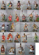 #10 DE AGOSTINI-DeAGOSTINI-ALTAYA-FRONTLINE Krieger Figuren zu Fuß AUSSUCHEN: AW