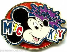 WDW Surprise Collection 2006: Mickey Mouse Surprise Pin