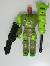 1993 Gi Joe Heavy Duty (Star Brigade)