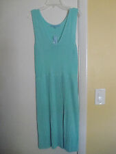 New Womens Antonio Melani Lorraine Dress Coastal Size Medium