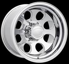 "16"" ION 171 Polished Aluminum Wheels Rims 5x5.5 5 Lug Dodge Ram 1500 Truck"
