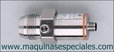Sensor presión inox 250 mbar ifm PL2658 Drucksensor pressure capteur pression