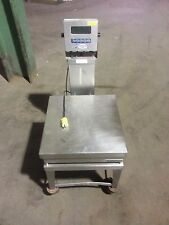 Gse Scale Systems Digital Scale Model 350 Mb series