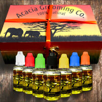 Acacia Grooming Co. Beard Oil with Jojoba Oil | Organic, Natural, Conditioning