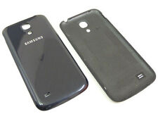 ORIGINAL SAMSUNG GALAXY S4 MINI i9190 i9195 AKKU DECKEL COVER BACKCOVER SCHWARZ