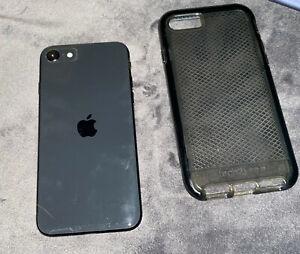 "Apple iPhone SE (2020, 64GB) 4.7"", Verizon Unlocked Gray"