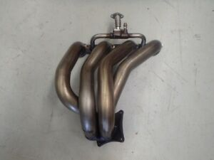 Maserati Coupe 4200 GT M138 Catless Exhaust Manifold LHS J078