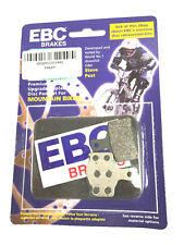EBC - CFA619 - Green - Magura MT 2/4/6/8 Disc Brake Pads