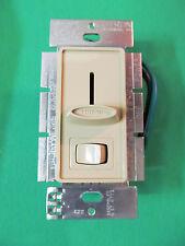 Skylark Lutron Designer Slide Incandescent Dimmer Switch S-600P-IV