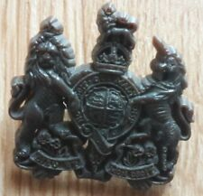WW2 General Service Corps Plastic Badge KC Genuine