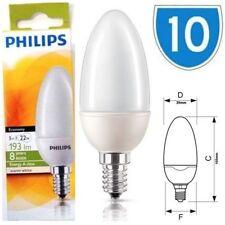 Candle 220V 5W Light Bulbs