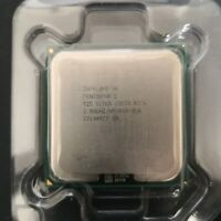 Intel Pentium D 925 3GHz 4MB 800MHz Socket 775 Processor SL9D9