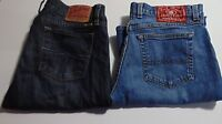 LUCKY BRAND Jeans 2 Pairs Size 8 / 29