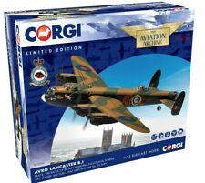 Nueva versión Corgi AA 32626 1:72 escala Avro Lancaster B.i Modelo PA474.