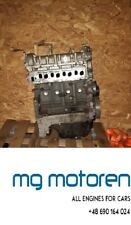 MOTOR ENGINE OPEL ASTRA IV CORSA D 1.3 CDTI 95PS A13DTE OHNE ANBAUTEILE