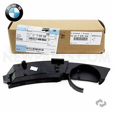 NEW BMW E85 Z4 GENUINE Passenger Right Cup Holder in Dashboard 51 45 7 070 324