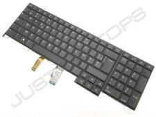 New Genuine Dell Alienware 17 R4 French Francais Keyboard Clavier 0YTG3P YTG3P