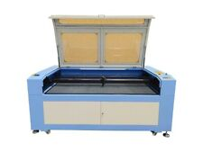 260W HQ1810 CO2 Laser Engraving Cutting Machine/Acrylic Plywood Engraver Cutter