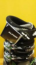 Ski Boots 30.5 2016-2017  Alpina X5  BRAND NEW WITH TAGS