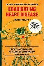 Eradicating Heart Disease by Matthias Rath