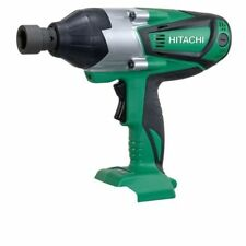 Hitachi WR18DSHLH4 18V Cordless Impact Wrench