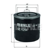 Ölfilter - Mahle OC 1254