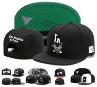 New Hip Hop Men's CAYLER Sons Cap adjustable Baseball Snapback Street Hat 2#