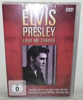 DVD ELVIS PRESLEY - LOVE ME TENDER - NUOVO NEW