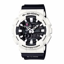 Casio G-Shock Men's Gax100B-7A G-Lide Tide Graph Moon Data Resin 48mm Watch