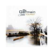 St. Germain - Tourist - Remestered CD EMI MKTG