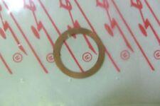 ROSSI RICAMBI SPARE PARTS SPESSORE TESTA HEAD THICKNESS MOTORE R21  ART 1109