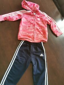 adidas toddler tracksuit size 12_18 months