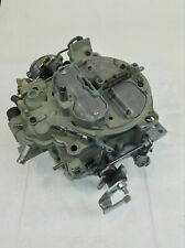 ROCHESTER QUADRAJET CARBURETOR 17059213 1979 CHEVY GMC TRUCK 350 ENGINE
