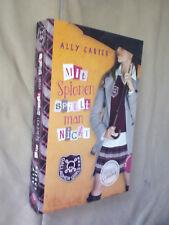 Ally Carter: Mit Spionen spielt man nicht (Klappenbroschur)