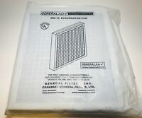 OEM GeneralAire 990-13 Evaporator Pad Media Filter for 709 990 1040 1042 1137
