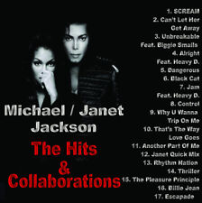 Best Of Mike & Janet DJ Compilation Mix CD