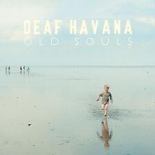 Deaf Havana : Old Souls CD (2013)